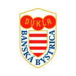 MFk Dukla Banska Bystrica - logo