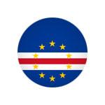 Кабо-Верде - logo