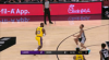 LeBron James with 14 Assists vs. San Antonio Spurs