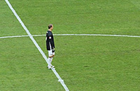 Мануэль Нойер, сборная Германии, сборная Словакии, Евро-2016