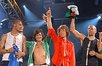 Милан, Рома, болельщики, серия А Италия, высшая лига Бельгия, сборная Италии, Брюгге, Лига чемпионов, ЧМ-2006