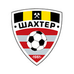 FC Shakhter Soligorsk - logo