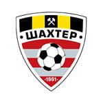 Шахтер Солигорск - logo