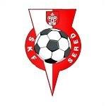 Skf Sered - logo