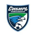FC Sibir Novosibirsk - logo