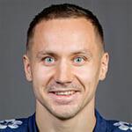 Евгений Чесалин