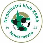 Крка - logo