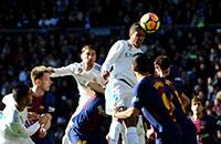 видео, примера Испания, Реал Мадрид, Барселона