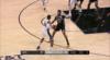 Patty Mills 3-pointers in San Antonio Spurs vs. Brooklyn Nets