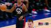 Nikola Jokic, Kawhi Leonard Highlights from Denver Nuggets vs. Toronto Raptors