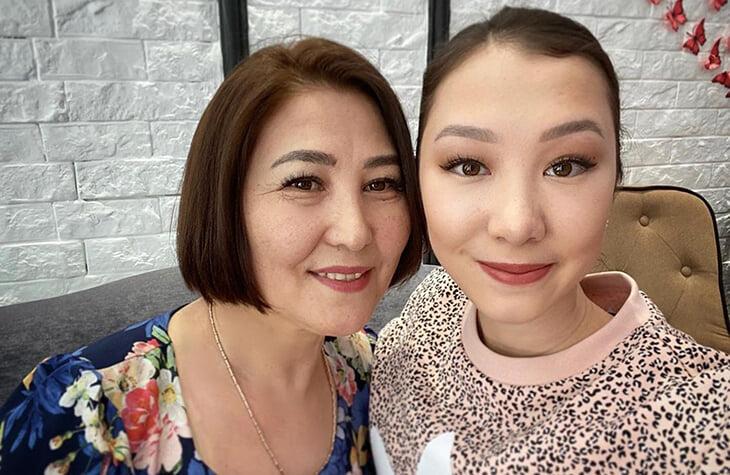 «Ни своих судей, ни закулисной поддержки». Мама Турсынбаевой пожалела, что дочь выступала за Казахстан – Элизабет пришлось извиняться
