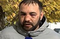В суде включили запись с видеорегистратора водителя, который пострадал от Кокорина и Мамаева