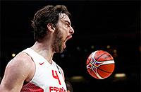 сборная Франции, сборная Литвы, сборная Испании, Тони Паркер, Пау Газоль, сборная Сербии, Чемпионат Европы по баскетболу-2015