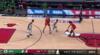 Nikola Vucevic Posts 18 points, 10 assists & 14 rebounds vs. Boston Celtics