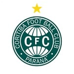 كوريتيبا بي آر - logo