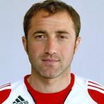 Михаил Ашветия