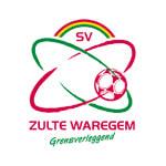 Zulte-Waregem - logo