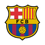 FC Barcelona U19 - logo