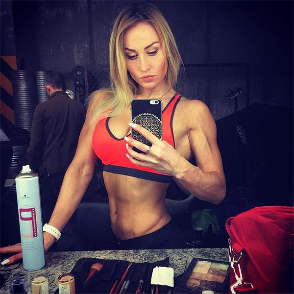 Секси русская девочка любительское фото