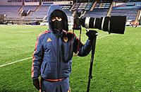 фото, интервью, Денис Черышев, Валенсия, Месталья, примера Испания