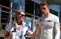 Пол ди Реста, Гран-при Венгрии, Уильямс, Формула-1, Фелипе Масса