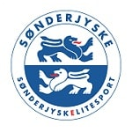 SonderjyskE - logo