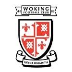 Woking FC - logo