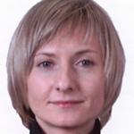 Виктория Чайка