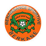 Rsb Berkane - logo