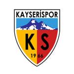 Кайсериспор - статистика Турция. Высшая лига 2017/2018