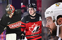 Канада может послать на Олимпиаду хоть десять составов. Это правда?