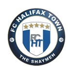 Halifax Town - logo