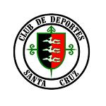 CD Santa Cruz - logo