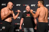 UFC 249, Роналдо Соуза, Алексей Олейник, Фабрисио Вердум, MMA, Дэйна Уайт, UFC