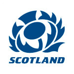 Сборная Шотландии по регби