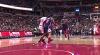 LeBron James Posts 20 points, 15 assists & 12 rebounds vs. Washington Wizards