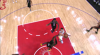 Kevin Durant, Stephen Curry Highlights vs. Los Angeles Clippers