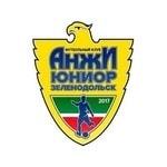 Анжи-Юниор - logo