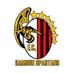 Хамрун Спартанс - logo