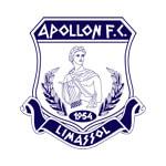 Аполлон - статистика 2008/2009