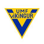 Викингур Оулафсвик - logo