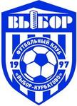 Выбор-Курбатово - logo