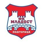 Титоград - logo