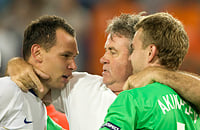 Тест: была ли эта фраза в репортаже Черданцева с матча Россия – Голландия?