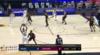 Domantas Sabonis (18 points) Highlights vs. Cleveland Cavaliers