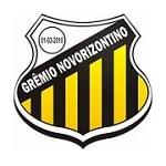 Новоризонтино - logo