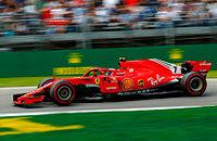 Формула-1, Гран-при Италии