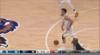 Kristaps Porzingis, Jonas Valanciunas Highlights from Memphis Grizzlies vs. Dallas Mavericks