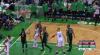 DeMar DeRozan with 32 Points  vs. Boston Celtics