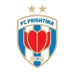FC Prishtina - logo